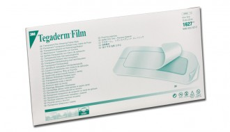 3M™ Tegaderm™ Transparent Film Dressing 1627