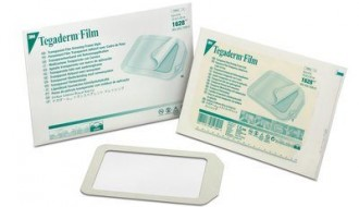 3M™ Tegaderm™ Transparent Film Dressing 1628