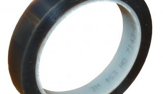 3M Translucent PTFE Film Electrical Insulation Tape 63