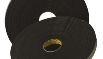 3M 9508B Black Self Amalgamating Tape 12mm x 66m