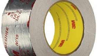 3M™ Aluminum Foil Tape 425