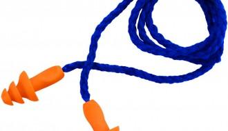 3M™ Corded Reusable Ear Plugs 1270