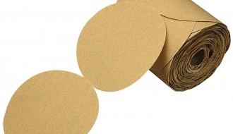 3M™ Stikit™ Paper Disc Roll 236U 5 in x NH – G400