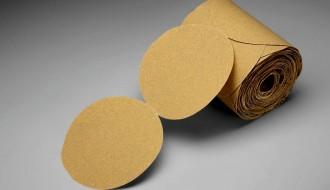 3M™ Stikit™ Paper Disc Roll 236U 5 in x NH – G120
