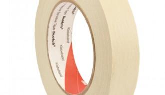 3M™ 2836 Beige Masking Tape