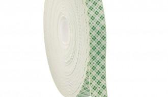 3M 4026 Clear Single Sided Foam Tape 1168mm x 91m