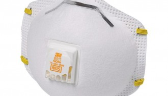 3M 8511 N95 Respirator