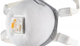 3M 8514 N95 Respirator