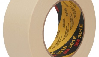3M™ Performance Masking Tape Beige 301E