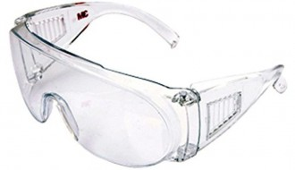 3M Safety Goggle 1611