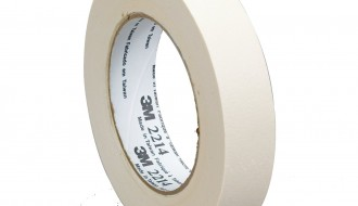 3M™ Paper Masking Tape 2214 Natural