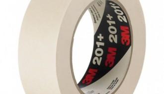 3M 201E Tan Masking Tape