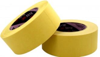 3M™ High Temperature Beige Masking Tape 501E